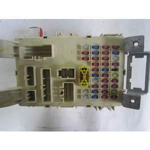 Scatola Fusibili Yura Corporation 919501J011 91950-1J011 10-10B22-010 1010B22010 KIA VENGA