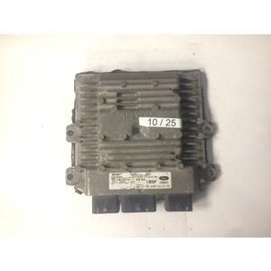Centralina Motore Siemens 5WS40027K 1BSFJ38AC 2S6A-12A650-BL SID802 FORD FIESTA 1.4 TDCI