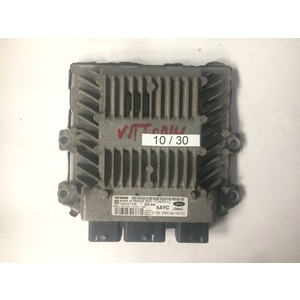 Centralina Motore Siemens 5WS40140ET 3S612A650LC SID 804 5AYC FORD FIESTA 1.4 TDCI