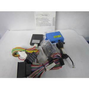 Centralina Bluetooth MetaSystem METAVOICEM1 METAVOICE M1 KIT COMPLETO KITCOMPLETO GENERICA NUOVO GENERICA