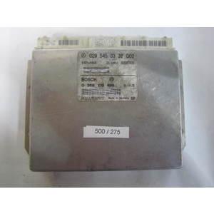 Centralina ABS ESP HBA Bosch 0265109496 0 265 109 496 029 545 83 32 Q02 0295458332Q02 MERCEDES BENZ W168 CLASSE A