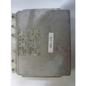 Centralina ABS ESP HBA Bosch 0265109496 0 265 109 496 029 545 83 32 Q02 0295458332Q02 MERCEDES BENZ CLASSE A W168