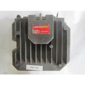 Centralina Accensione Magneti Marelli MICROPLEXS MICROPLEX S MED 603 B MED603B ALFA ROMEO / FIAT / LANCIA VARIE
