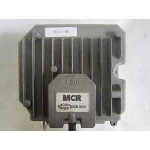 Centralina Accensione Magneti Marelli MCR MCR 303 A MCR303A ALFA ROMEO / FIAT / LANCIA VARIE