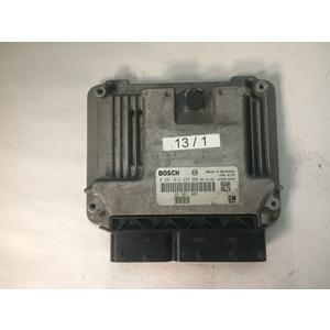 Centralina Motore Bosch 0281013225 55561909 1039S13402 OPEL SAAB 1.9 TID
