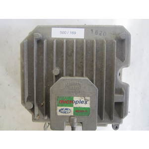 Centralina Accensione Magneti Marelli MICROPLEX MED 821 C MED821C ALFA ROMEO / FIAT / LANCIA VARIE