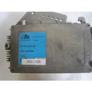 Centralina ABS ESP HBA ATE Controller 91AB2C013AB 91 AB 2C 013 AB 10.0940-0704.4 10094007044 FORD ESCORT