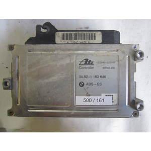 Centralina ABS ESP HBA ATE Controller 5WK8408 5WK8 408 34.52-1 162 646 34521162646 BMW SERIE 3