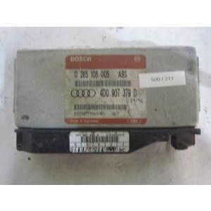 Centralina ABS ESP HBA Bosch 0265108005 0 265 108 005 4D0 907 379 D 4D0907379D VOLKSWAGEN VARIE