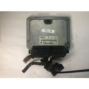 Centralina Motore Bosch 0281001634 90569348GM 28SA3543 OPEL  Vectra cc. 2.0 16V Dti