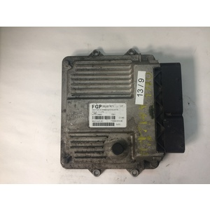 Centralina Motore Magneti Marelli 55187471LP MJD6JOA1 7160001305 OPEL  Agila 1.3 MJT