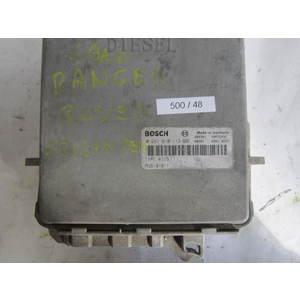 Centralina Motore Bosch 0281010113 0 281 010 113 TYPE 4125 TYPE4125 28RTE431 LAND ROVER FREELANDER 2.0 TDI