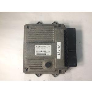 Centralina Motore Magneti Marelli 55187472 7160001207 4CGS5I5E OPEL  Corsa 1.3 JTD