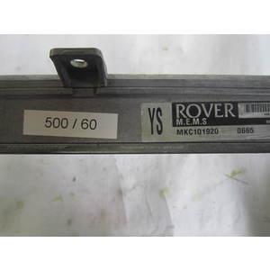 Centralina Motore Rover MKC101920 ROVER 820 2.0