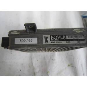 Centralina Motore Rover MKC103020 ROVER 200 / 214