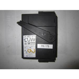 Centralina Modulo Confort Siemens 5WK48664 5WK4 8664 24 462 971 24462971 313203739 OPEL CORSA