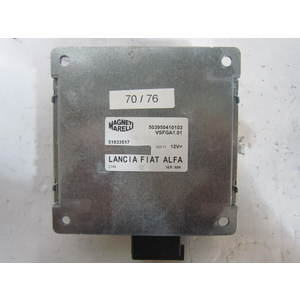 Modulo Radio CD Player Magneti Marelli 51833517 503950410103 VSFGA1.01 VSFGA101 90W ALFA ROMEO / FIAT / LANCIA VARIE