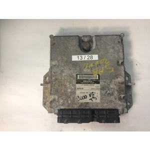 Centralina Motore Denso 8972408662 2758000992 5166996 SAAB  9-5 3.0 TID