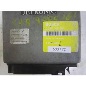 Centralina Motore Bosch 0280000903 0 280 000 903 7 872 203 7872203 SAAB 9000 16V