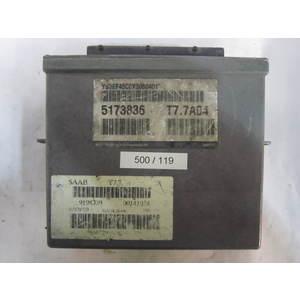 Centralina Motore Saab 5173836 T7.7A04 T77A04 9198789 141024 SAAB 9-5