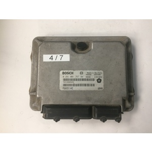 Centralina Motore Bosch 0281001767 P56029114AE 28SA3881 CHRYSLER  JEEP GRAND CHEROKEE 3.1