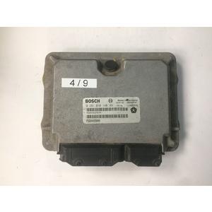 Centralina Motore Bosch 0281010140 P56044590AA 28SA4474 CHRYSLER  JEEP GRAND CHEROKEE 3.1 TDI