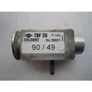 Valvola di Espansione Egelhof 7013097 TBF 2D TBF2D R 134A R134A SMART VARIE