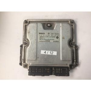 Centralina Motore Bosch 0281011410 P05034035AB 1039S02701 CHRYSLER  CRUISER 2.2 CRD