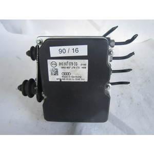 Pompa ABS Bosch 0265239354 0 265 239 354 8K0 614 S1 8K0614S1 8K0 907 379 CG 8K0907379CG VOLKSWAGEN AUDI A 4