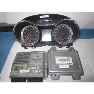 Kit Motore OPEL 12659379ABVJ 12659379 ABVJ 12642927 616045000 13434915 39004993 OPEL ADAM