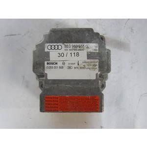 Centralina Airbag Bosch 0285001668 0 285 001 668 8E0 959 655 G 8E0959655G AUDI A 4