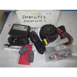 Kit Sistema Antifurto GM 93183382 93183382 M05 OPEL VARIE