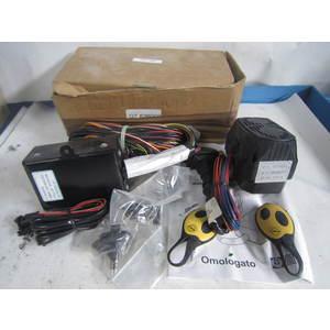 Kit Sistema Antifurto GM GT836000 GENERICA GENERICA