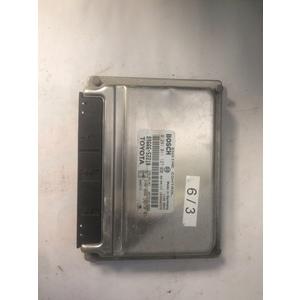 Centralina Motore Bosch 0281011127 8966652210 1039S02279 TOYOTA  YARIS Verso 1.4 D-4d