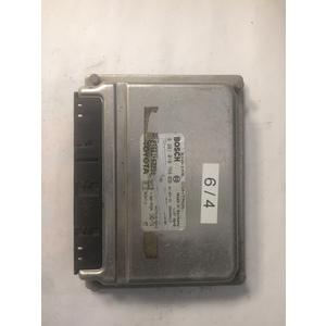 Centralina Motore Bosch 0281010768 8966152250 28SA5417 TOYOTA  Yaris 1.4D D4D