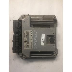 Centralina Motore Bosch 0281011731 8966102A80 1039S11041 TOYOTA  COROLLA 1.4 D4D