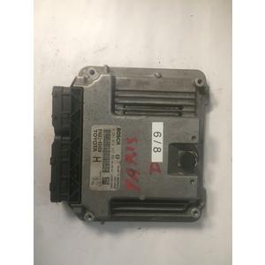Centralina Motore Bosch 0281012322 0 281 012 322 89661-0D450 896610D450 1039S16484      TOYOTA  YARIS__ 1.4_ D4D