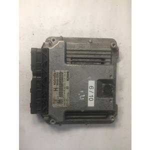 Centralina Motore Bosch 0281012322 896610D450 1039S15560 TOYOTA  YARIS 1.4 D4D