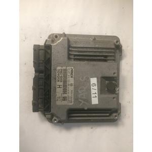 Centralina Motore Bosch 0281012322 896610D450 1039S12312 TOYOTA  YARIS 1.4 D4D