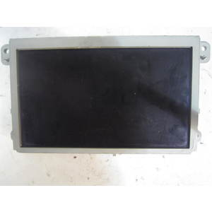 Display Becker 4F0919603A 4F0 919 603 A BE6349 AUDI VARIE