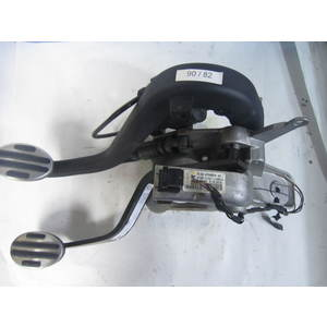 Pedaliera Mini C4000206SE 35.00.6790638.03 3500679063803 MINI COOPER