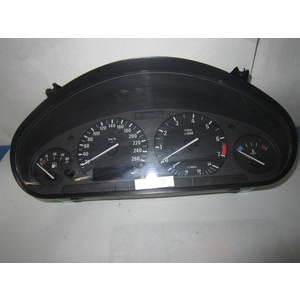 Quadro Strumenti / Contachilometri BMW 8360260 8 360 260 616.058.3103 62.11 6211 HW12.0 HW120 SW20.0 SW200 BMW SERIE 5