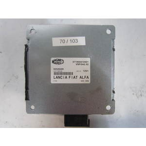Modulo Nav Radio CD Player Magneti Marelli 50520409 571950410401 VSFGA2.02 VSFGA202 ALFA ROMEO / FIAT / LANCIA MITO