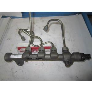 Flauto Iniezione Rail Bosch 0445214192 0 445 214 192 55215208 ALFA ROMEO / FIAT / LANCIA VARIE