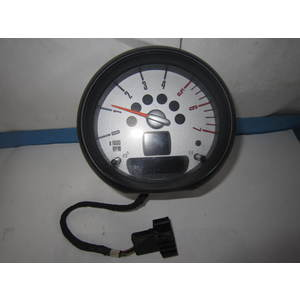 Quadro Strumenti / Contachilometri Mini 927555801 9 275 558-01 RG/27888/450 RG27888450 SW C3.45.00 SWC34500 MINI Cooper One R 56