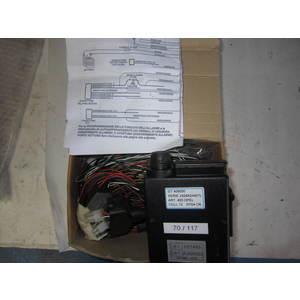 Modulo Kit Sistema Antifurto Opel GT409000 GT 409000 4060000 OPEL VECTRA