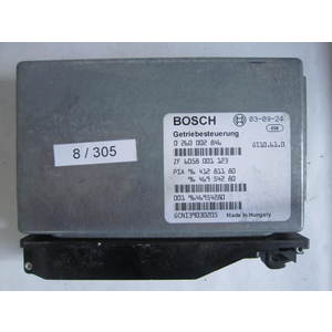 Centralina Cambio Automatico Bosch 0260002846 0 260 002 846 ZF 6058 001 123 ZF6058001123 9641281180 9646954280 ALFA ROMEO / FIAT / LANCIA PHEDRA 3.0 V6