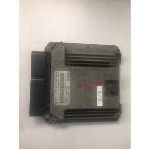 Centralina Motore Bosch 0261S01027 0 261 S01 027 MED711A001  1039S02989  ALFA ROMEO / FIAT / LANCIA  156 2.0 JTS