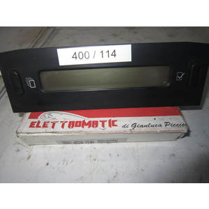 Display Sagem 9647409477 CITROEN / PEUGEOT C 2