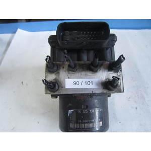 Pompa ABS ATE Controller 9632539480 96 325 394 80 10.0204-0194-4 10020401944 CITROEN / PEUGEOT 206